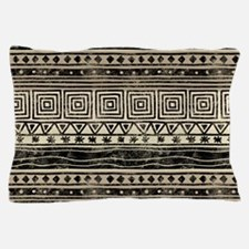 African Pattern Pillow Case