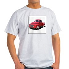 1948-50 F-1-4 T-Shirt