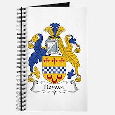 Rowan Journal