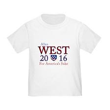 allen west 2016 T