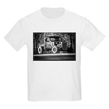 Cute Muscle car T-Shirt