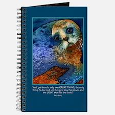 Big-eyed Seal Journal