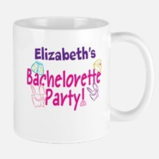 Bachelorette Party (p) Mugs
