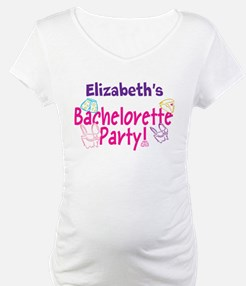 Bachelorette Party (p) Shirt