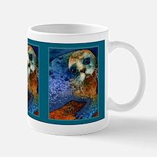 Big-eyed Seal Mug