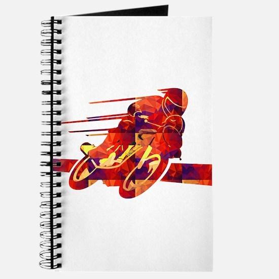 Cute Speed Journal