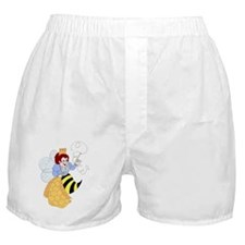Bee Muse Boxer Shorts