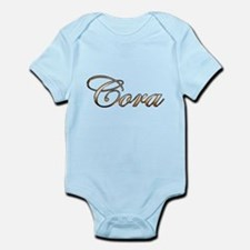 Cora Infant Bodysuit