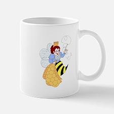 Bee Muse Mugs