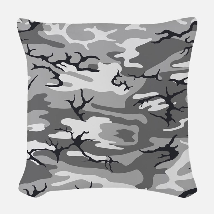 Camo Pillows, Camo Throw Pillows & Decorative Couch Pillows