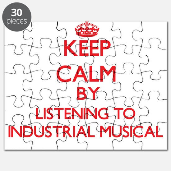Cool Musical genres Puzzle