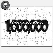 Unique One word Puzzle