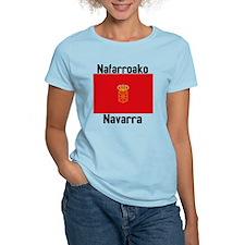 Navarre-Light T-Shirt
