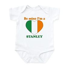Stanley, Valentine's Day Infant Bodysuit