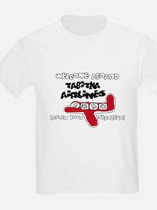 Tabitha Airlines T-Shirt