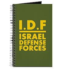 IDF Israel Defense Forces2 - FULL Journal
