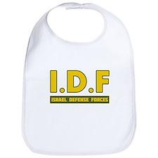 IDF Israel Defense Forces3 colorize - Big Bib