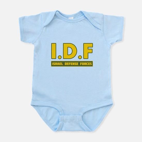 IDF Israel Defense Forces3 colorize - Big Body Sui