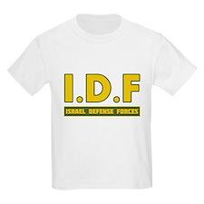 IDF Israel Defense Forces3 colorize - Big T-Shirt