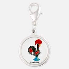 Portuguese Rooster of Luck Charms