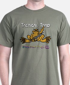 Tactical Toad T-Shirt