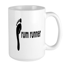rum runner Mug
