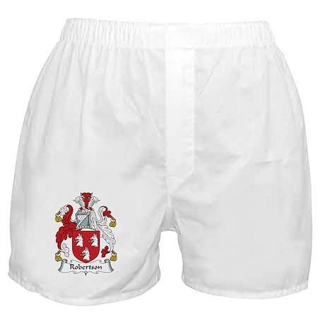 Robertson Boxer Shorts