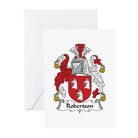 Robertson Greeting Cards (Pk of 10)