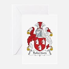 Robertson Greeting Cards (Pk of 10)