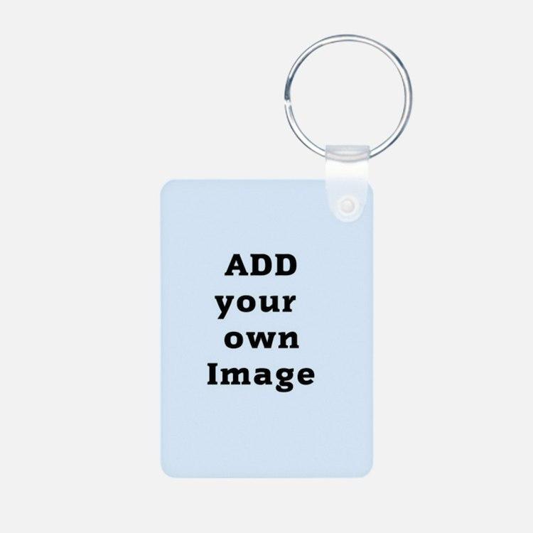 Add Image Keychains