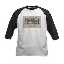 Seven Samurai Baseball Jersey