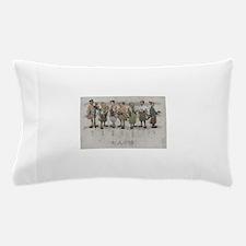 Cute 7 Pillow Case