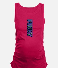 FUNKY Maternity Tank Top