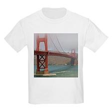Golden Gate Bridge 006 T-Shirt