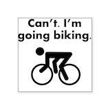 Biking Square