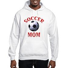 """""""Soccer Mom"""" Hoodie"""
