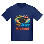 Class Of 2027 Personalized T-Shirt