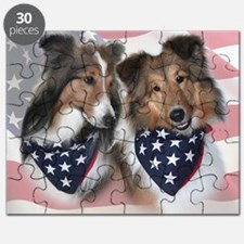 Shelties Puzzle