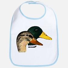 Mallard Ducks - Pair Bib