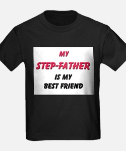 My STEP-FATHER Is My Best Friend T