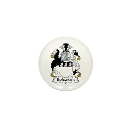 Richardson Mini Button (10 pack)