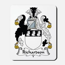 Richardson Mousepad