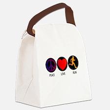 PLRUN Canvas Lunch Bag
