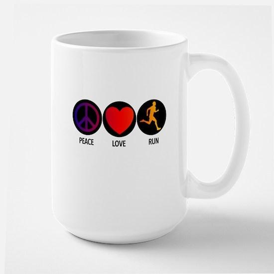 PLRUN Mugs