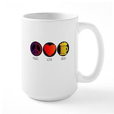 PLBEER Mugs