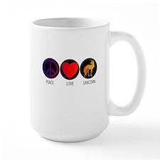 PLUNICORN Mugs