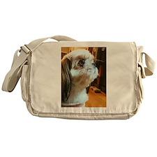 My cutie Messenger Bag