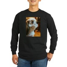 My cutie Long Sleeve T-Shirt