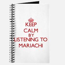 Funny Mariachi Journal