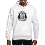 Missouri Highway Patrol Hooded Sweatshirt